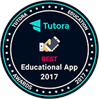 Featured on Tutora: 60 Awesome Educational Apps You Need To Download Now