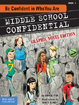 Based on Book 1 of the award-winning Middle School Confidential™ series